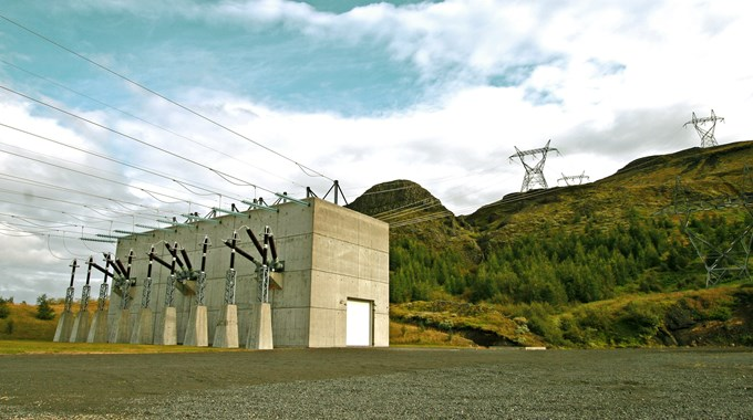 Power Transmission & Distribution, Power Transmission Lines