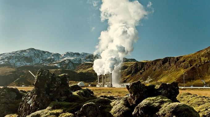 Nesjavellir Geothermal Power Plant Design Amp Development