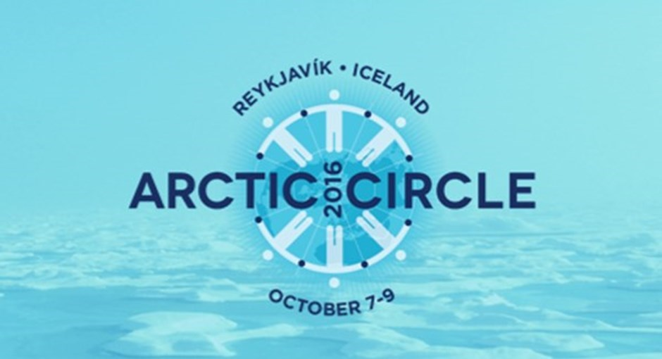 Arctic Circle 2016 - Mannvit.is